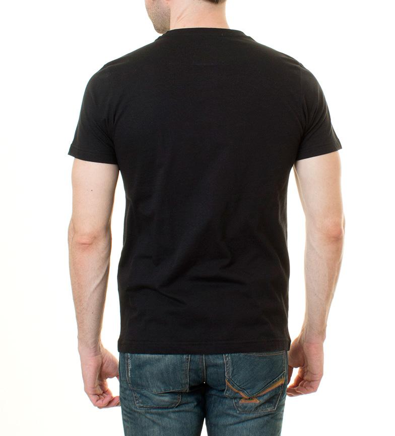 Réduction en Chine Fusils De Stardust Camiseta N Roses Negro Jaune vente authentique ULDUca