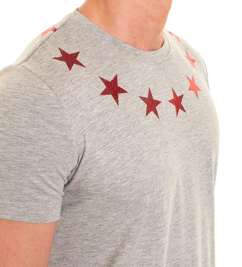 Gris Marine Mer Camiseta Cappo George jeu extrêmement jeu bonne vente n2w8dI