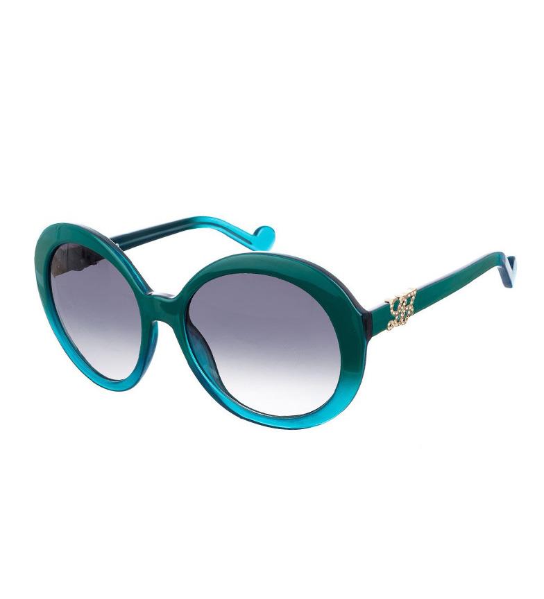 Liu-jo Gafas De Sol Verde Lj614sr bas prix rabais réduction excellente B6TuN