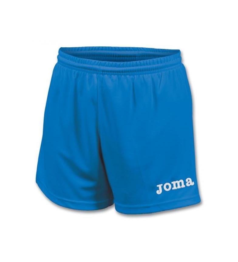 Joma Pantaln Coupé Paris Bleu jeu abordable vDC5v2Ftj
