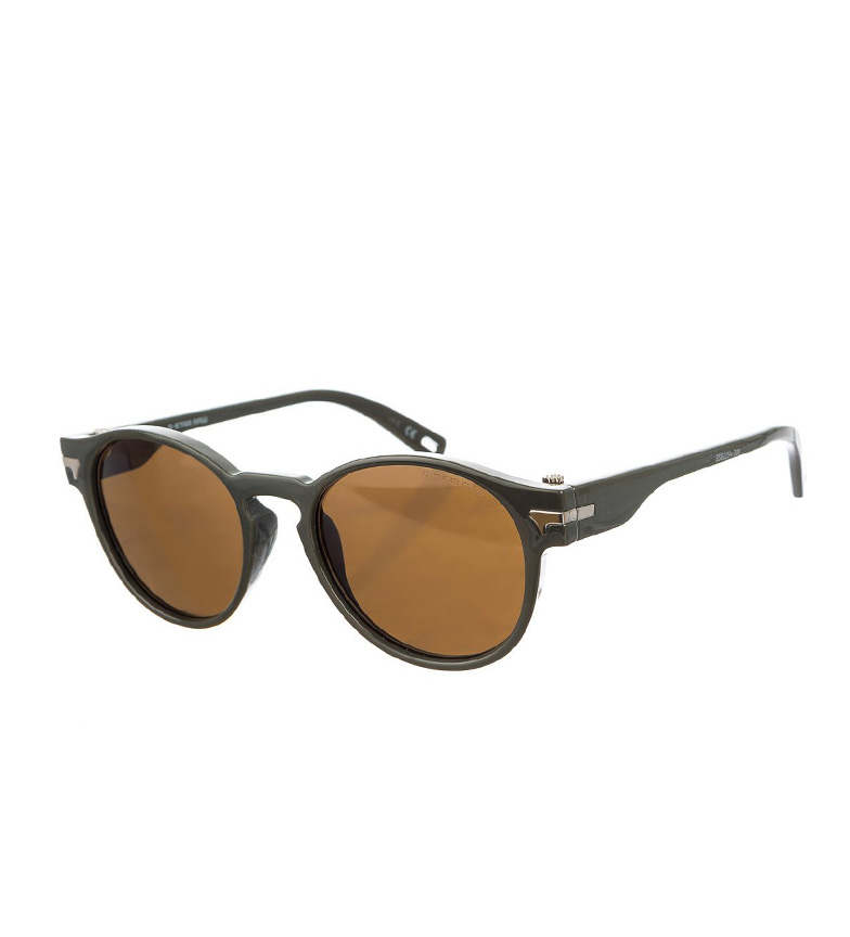 G-star Brute Gafas De Sol Gs622s Caqui Oscuro vente tumblr eyeo3KIH