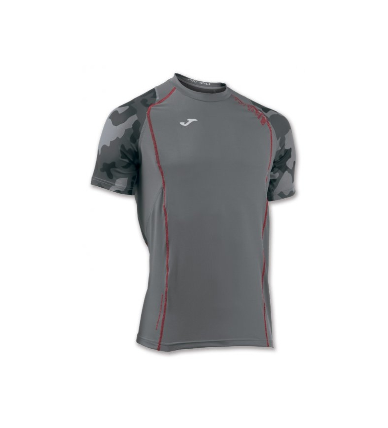 Olympia Camiseta Joma Anthracite M / C collections de sortie vente en ligne commercialisable 38A1U4Zx