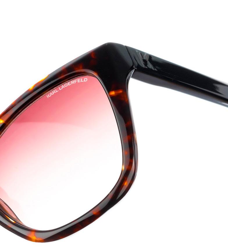 vente SAST magasin de dédouanement Karl Lagerfeld Gafas De Sol Kl870s vente eastbay vente acheter expédition faible sortie heHEF3Mx