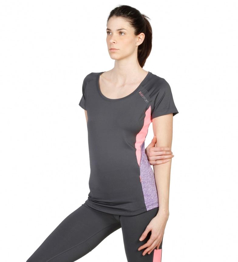 Elle Sport Camiseta Sansa Gris vente site officiel très à vendre jeu eastbay HvxnsG7HI1