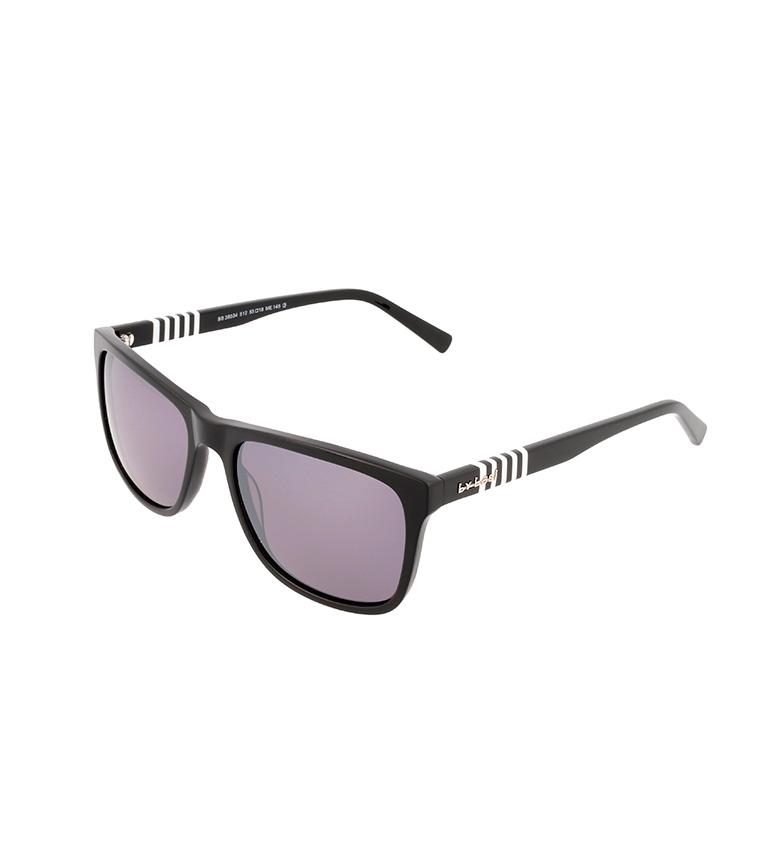 B Par Basi Gafas De Sol Bb38034512 Negro