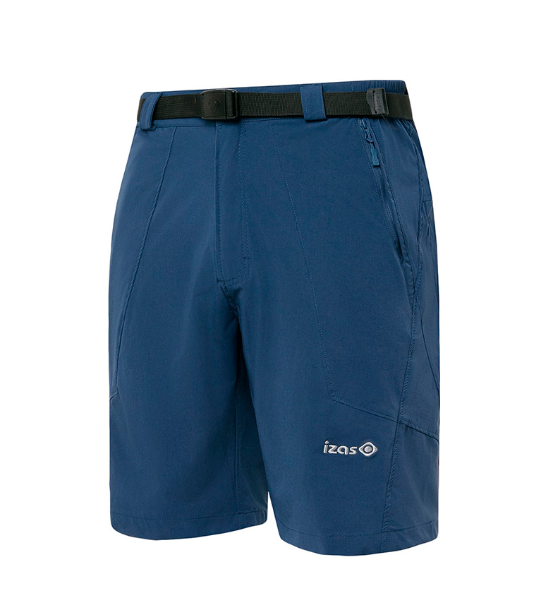 Izas Pantalones Pic Azul bas prix sortie 0E7KCL