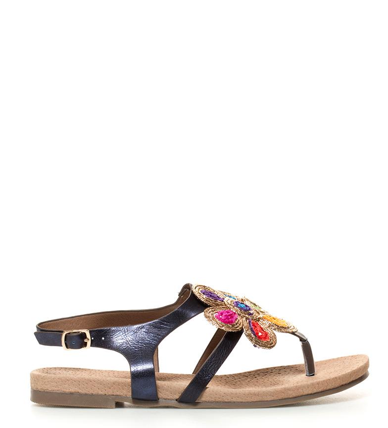 Sandales Faune Marine Sonnax combien à vendre vente 2015 GpmvCGm