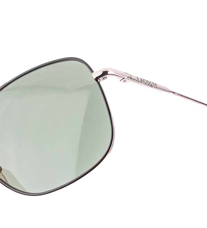 meilleur prix Des Lunettes De Soleil Lacoste-035 Noir L175s 2014 frais d7n3h2Y7