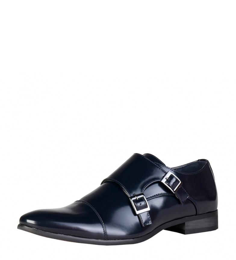 Chaussures James Di Di Duca James Morrone Duca Bleu Morrone 0wUWCqz