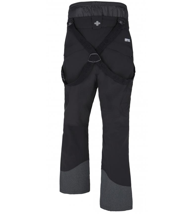 Pantalon Noir Kilpi Ter wiki sortie 100% authentique 2015 nouvelle pas cher authentique XsjL8YQ