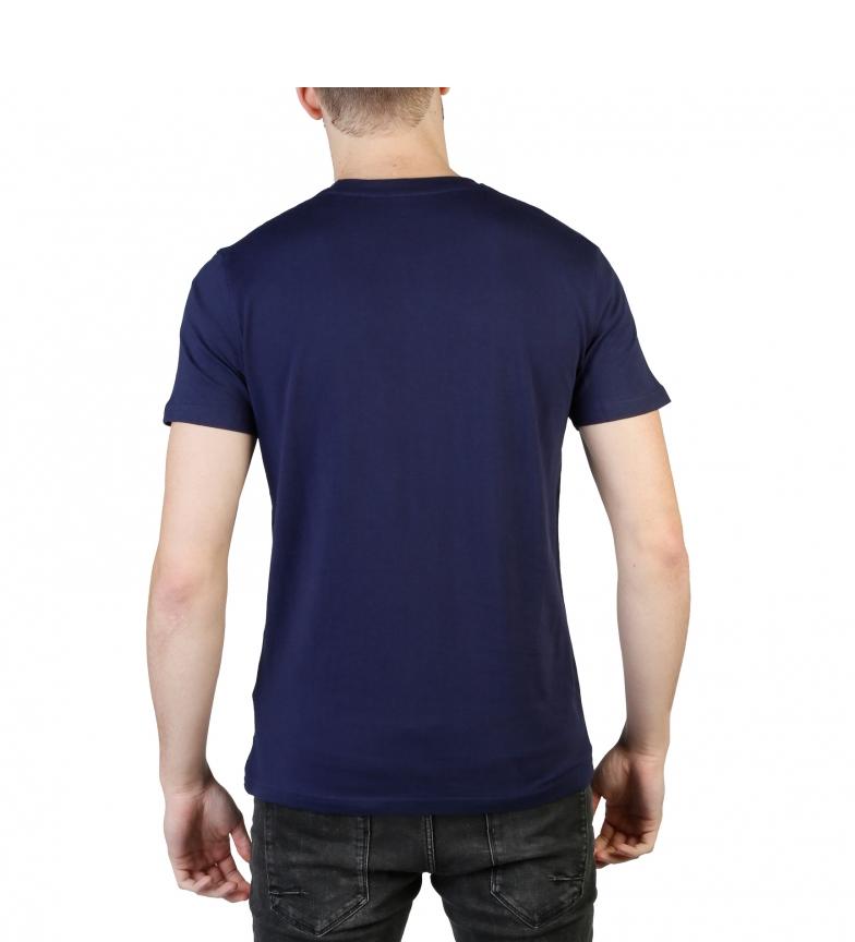 classique Nous Polo Bleu 50045_49351 sortie 100% garanti Footaction de nouveaux styles e5UUaKa8Dy