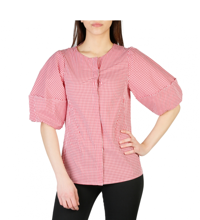 Cgm5vgw Chemise Rouge Impérial