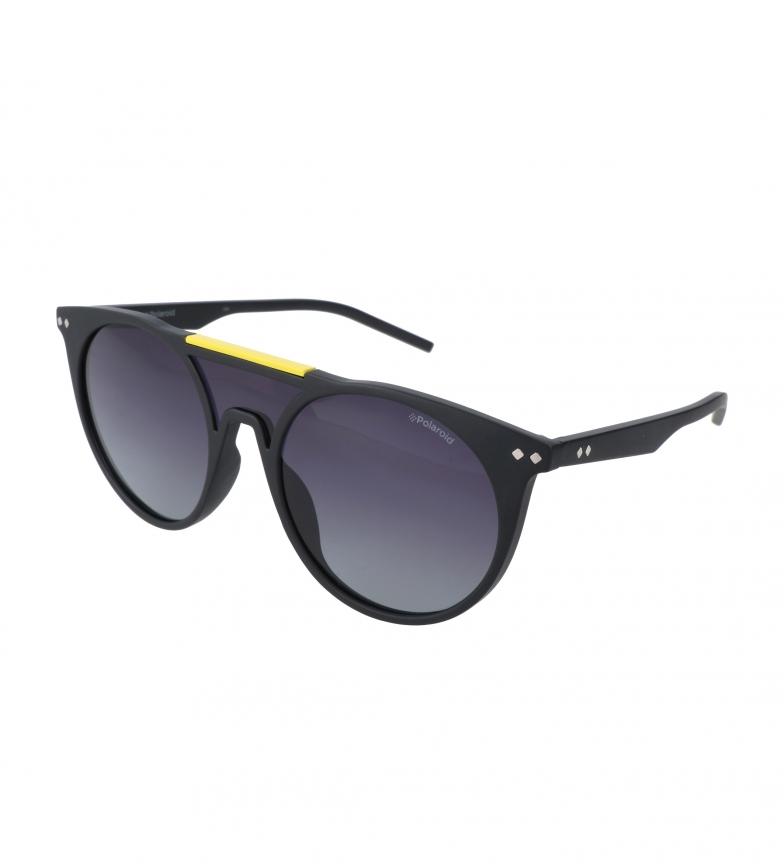 100% original Polaroid Gafas De Sol Pld6022s Negro boutique en ligne 0VWzV1jf