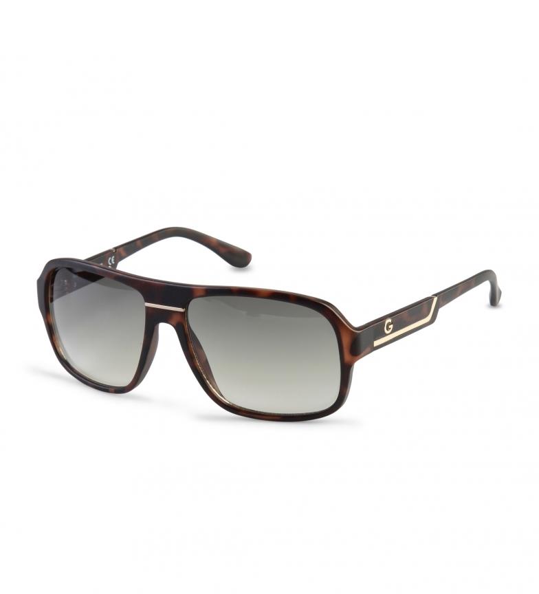 Devinez Gafas De Sol Gg2105 Marr�n en Chine prix livraison gratuite rNPPP7q
