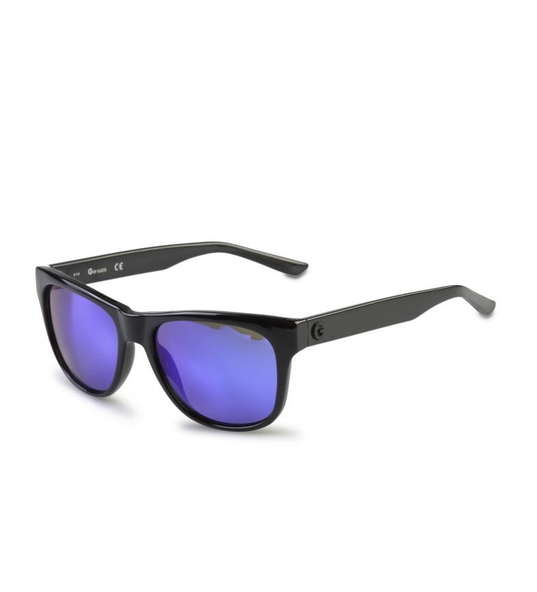 Deviner Gafas De Sol Gg1127 Negro