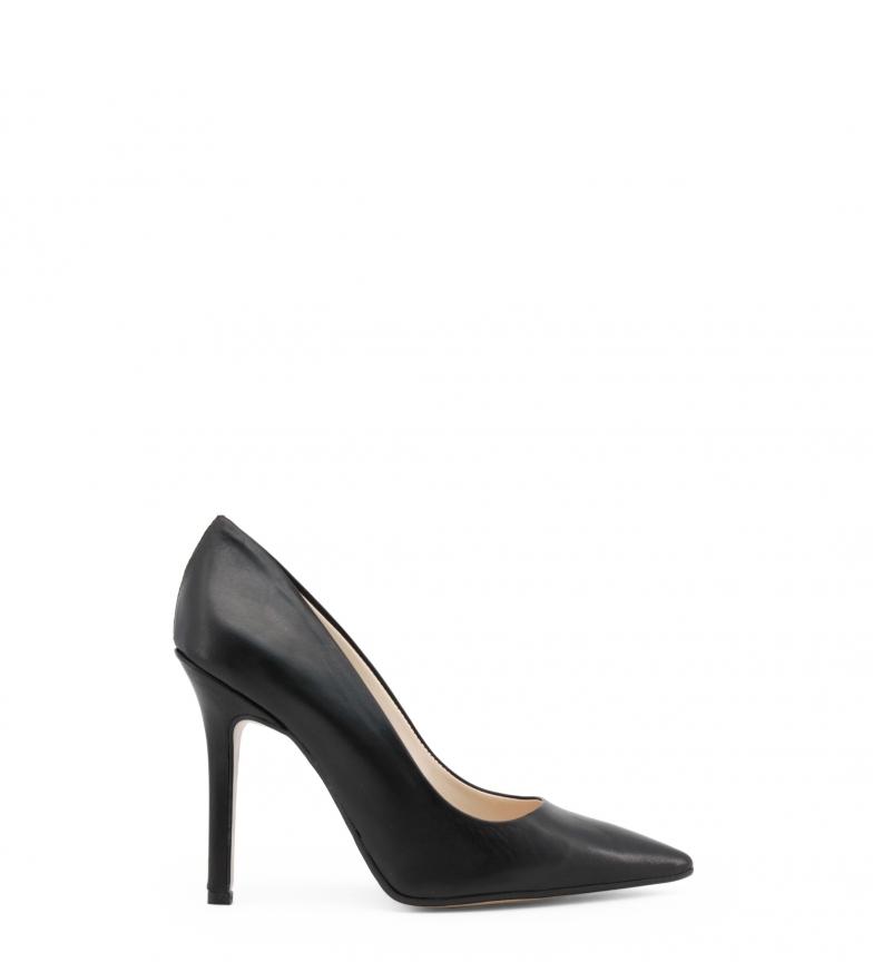 Fait Dans Les Chaussures À Talons Italie-emozioni_nappa Noir meilleure vente paiement sécurisé de nouveaux styles PFOHTlm