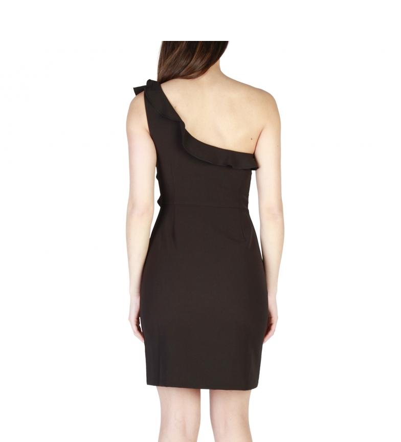footlocker sortie boutique Miss Miss 39586 Robe Noire vente Nice nouvelle remise collections livraison gratuite AQEk79WZXO