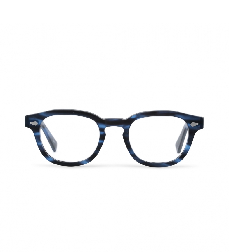Made In Italy Gafas Monterosso Azul remise d'expédition authentique Feuilleter 3XbRh