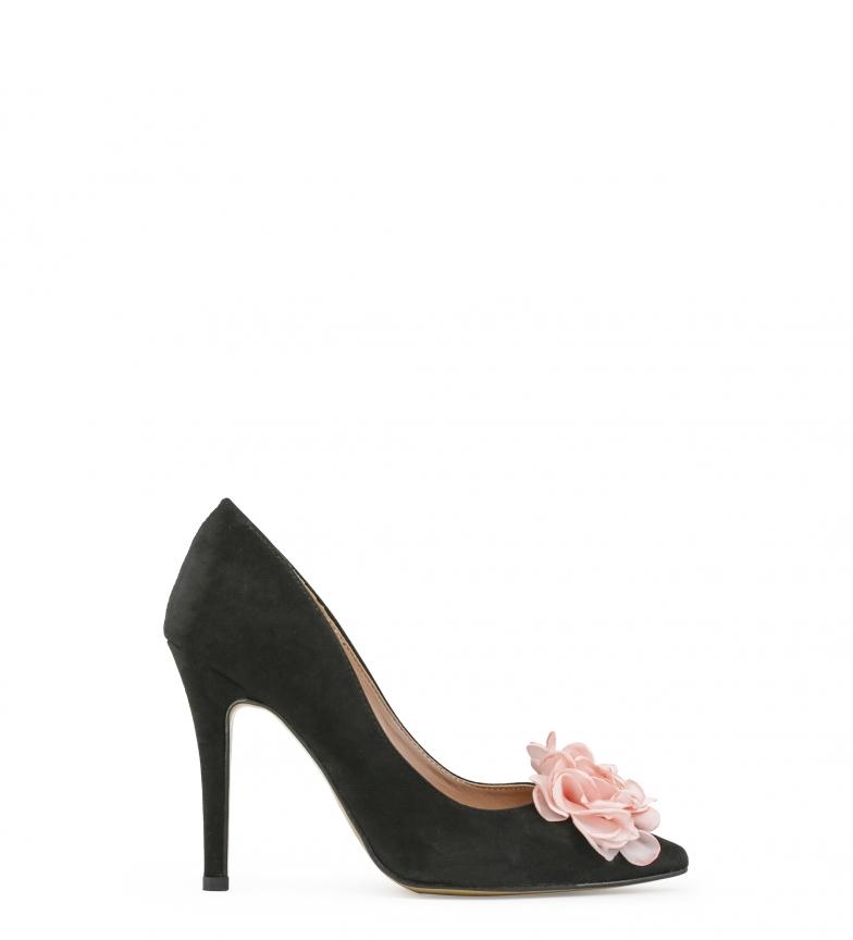authentique Paris Hilton Tacones 2760f Nègre Boutique en ligne énorme surprise nouvelle remise kYWeJ