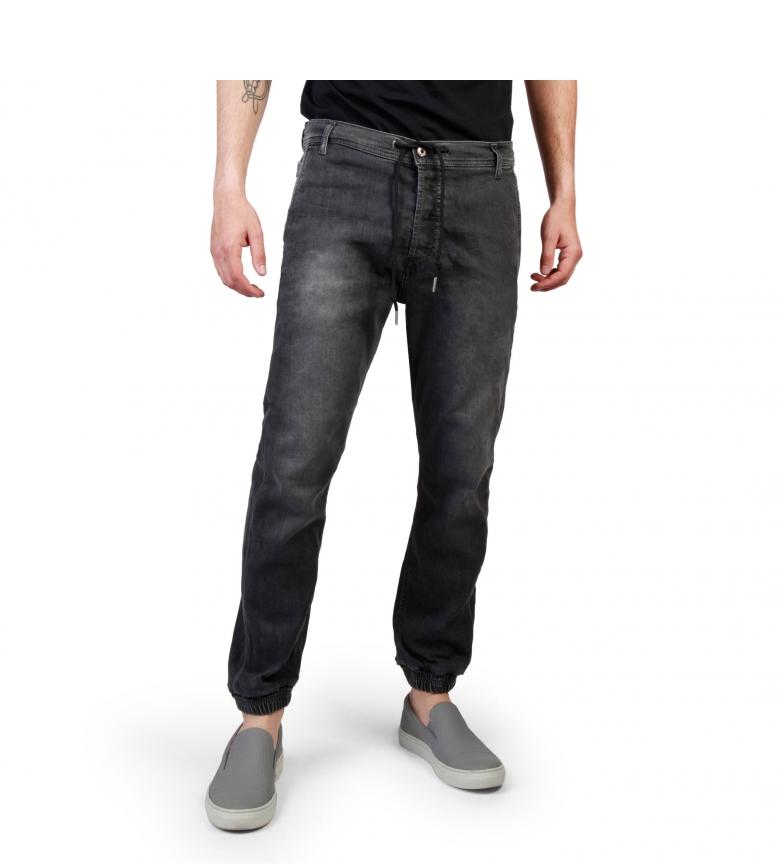 Jeans Diesel Duff_00spn9 Noir vente au rabais XS3Q3qbJa4