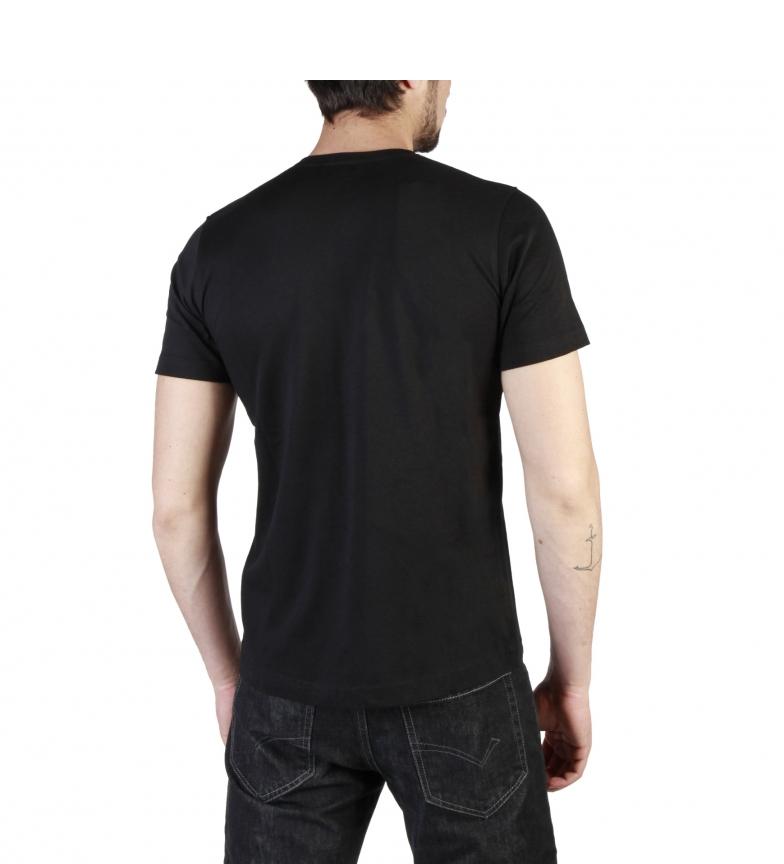 Jean Carrera Chemisettes 00801a_0047x Noir vente Boutique Y8o5ss