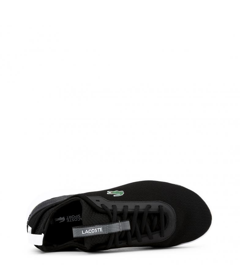 Noir Baskets Lacoste Esprit 734spm0024_lt profiter à vendre Livraison gratuite Nice grosses soldes Fg1Nt