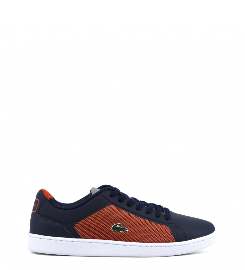 professionnel de jeu Footlocker jeu Finishline Chaussures De Sport Lacoste 734spm0011_endliner Bleu faire acheter remises en ligne 1FPJjF