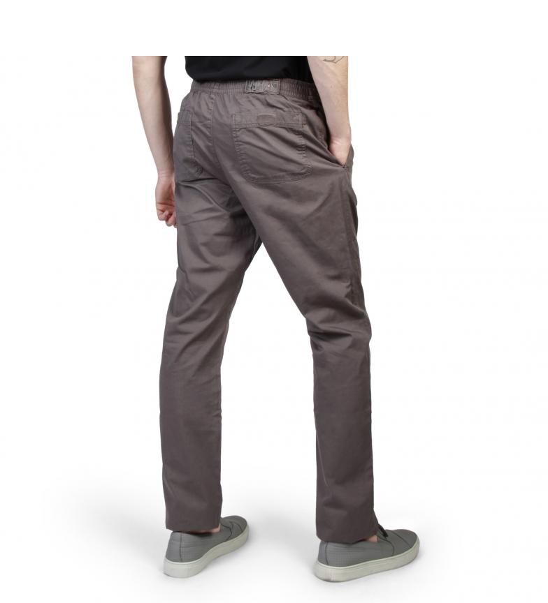Pensent Pantalones Rose T18sa7102159 Gris sortie Nice fLc6G6