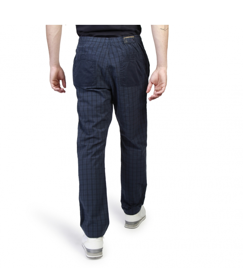 Penser Pantalones Rose T18sa7100158 Bleu Finishline sortie FpXxvoSFcZ