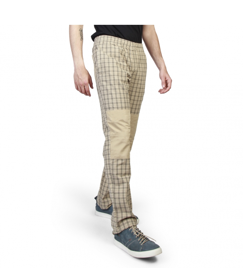 Pensent Pantalones Rose T18sa7100158 Brun jeu Footlocker NfvwLL