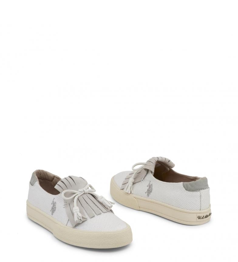 Nous Chaussures De Sport De Polo Galad4128s8_t1 Blanc amazone jeu vente en ligne officiel pas cher jeu dernier Parcourir pas cher GPQOc