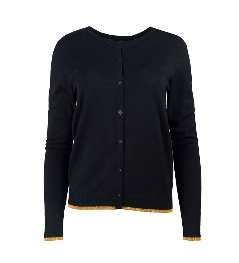 Ada Gatti Veste Noire Lasa vente au rabais boutique en ligne visite nouvelle sortie pas cher confortable shopping en ligne yMMEjQ0
