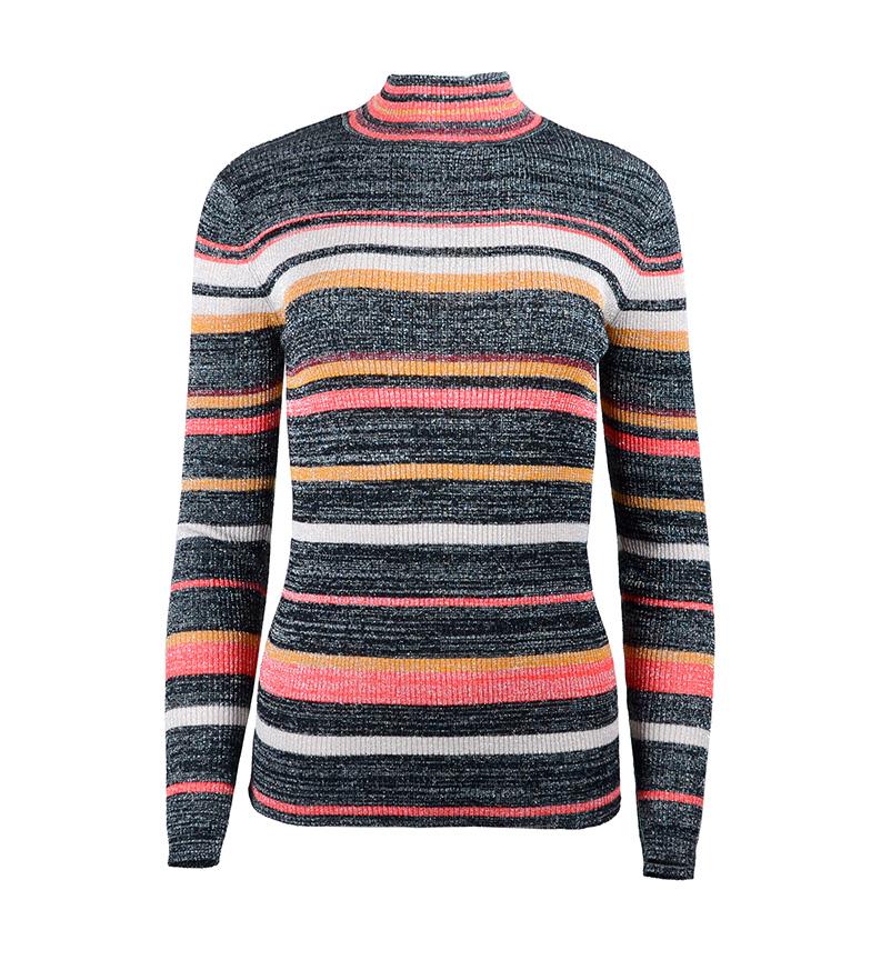 Ada Chats Jersey Corail Multicolore Odette