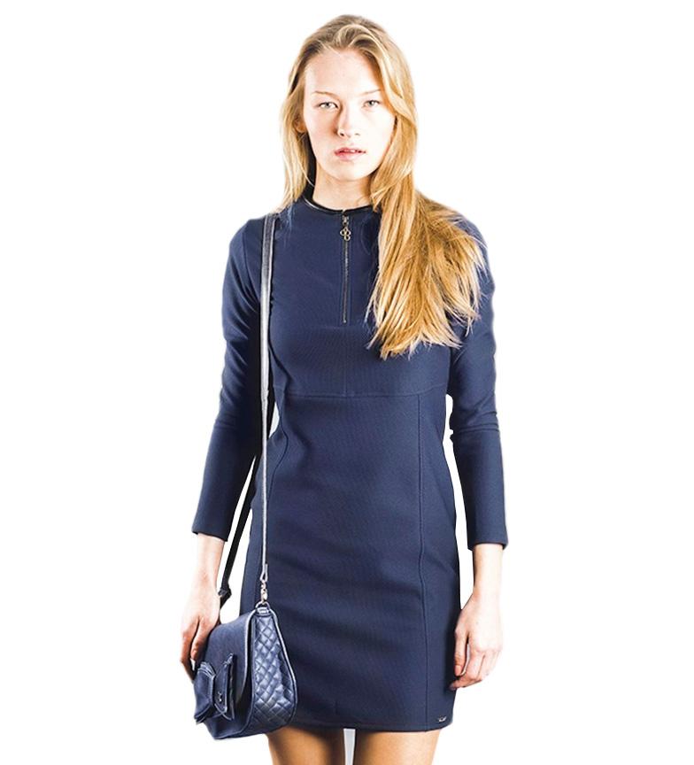 Robe Marine Amarillolimon Tove qualité acheter plus récent vente Boutique offres unisexe rGmBA