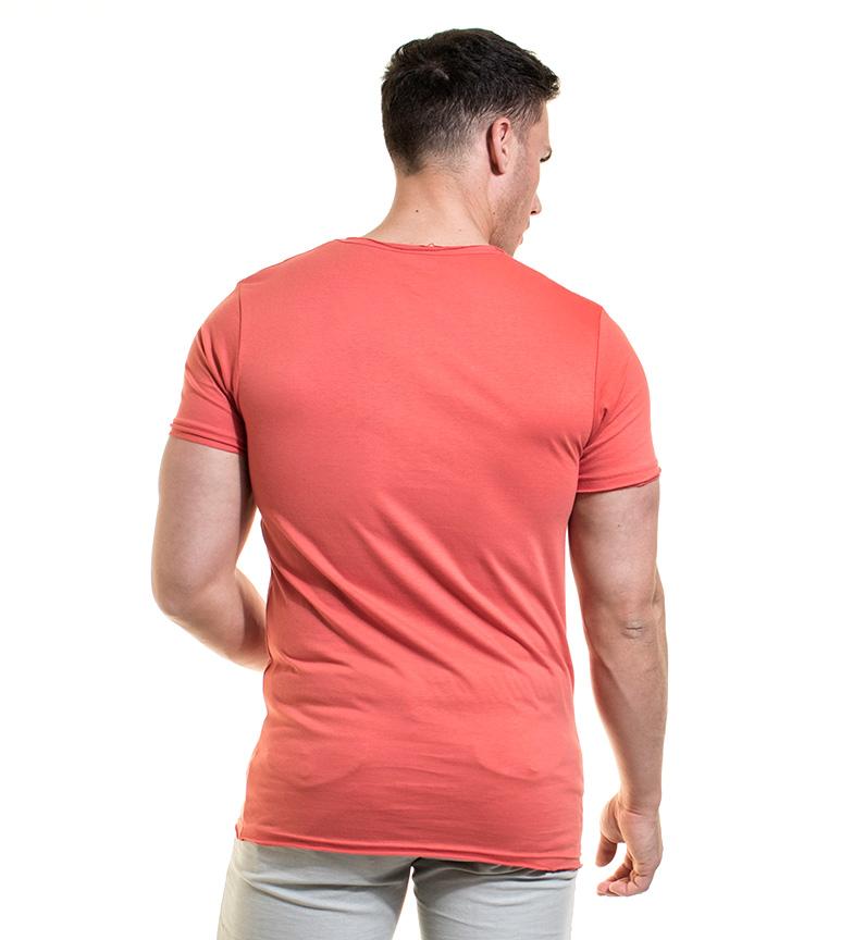 wiki jeu jeu abordable Rétro-éclairage Camiseta Arthur Frambuesa bon marché meilleur choix 3mQ0hXOZ