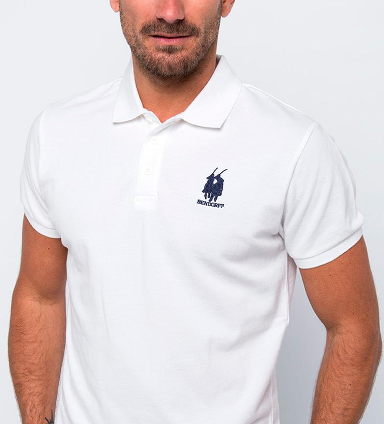 jeu commercialisable Bendorff Polo Kasey Blanco vente bonne vente qualité supérieure vente jeu rabais VO5xNpks