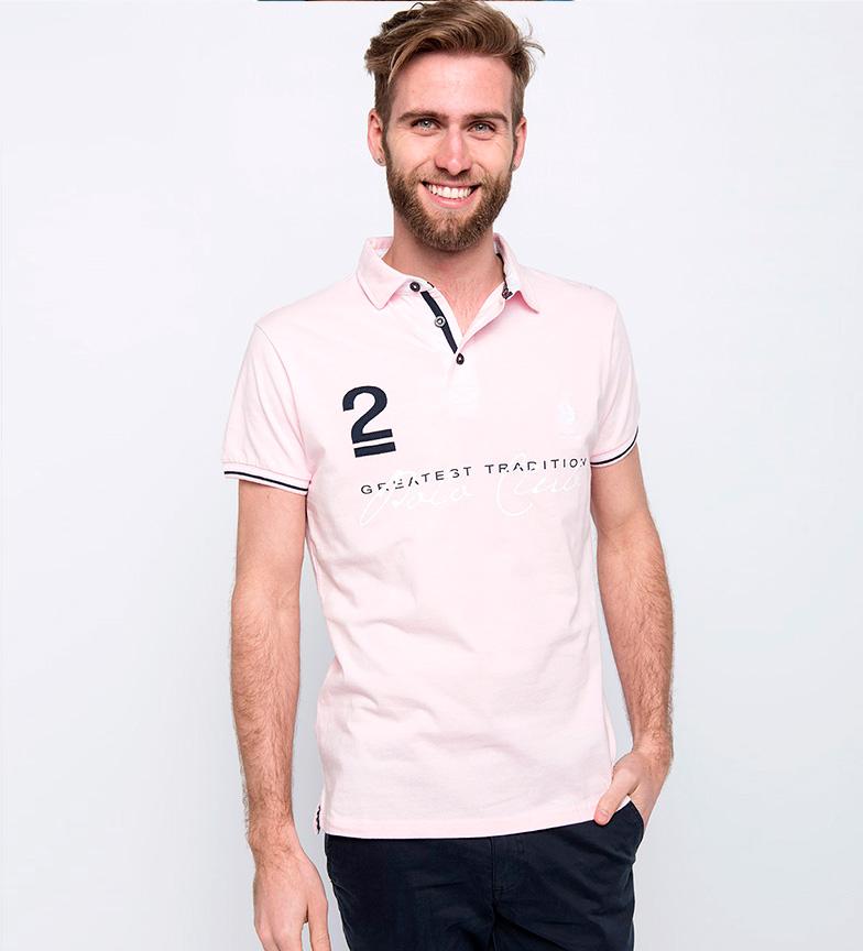 Bendorff Jack Polo Rosa à la mode exclusif Livraison gratuite exclusive offres Voir en ligne t8h0C