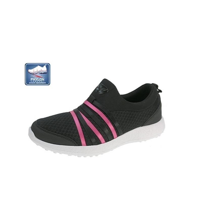 nouveau à vendre commande Beppi Chaussures Noir Occasionnels achat pas cher 2015 n5NxTPO