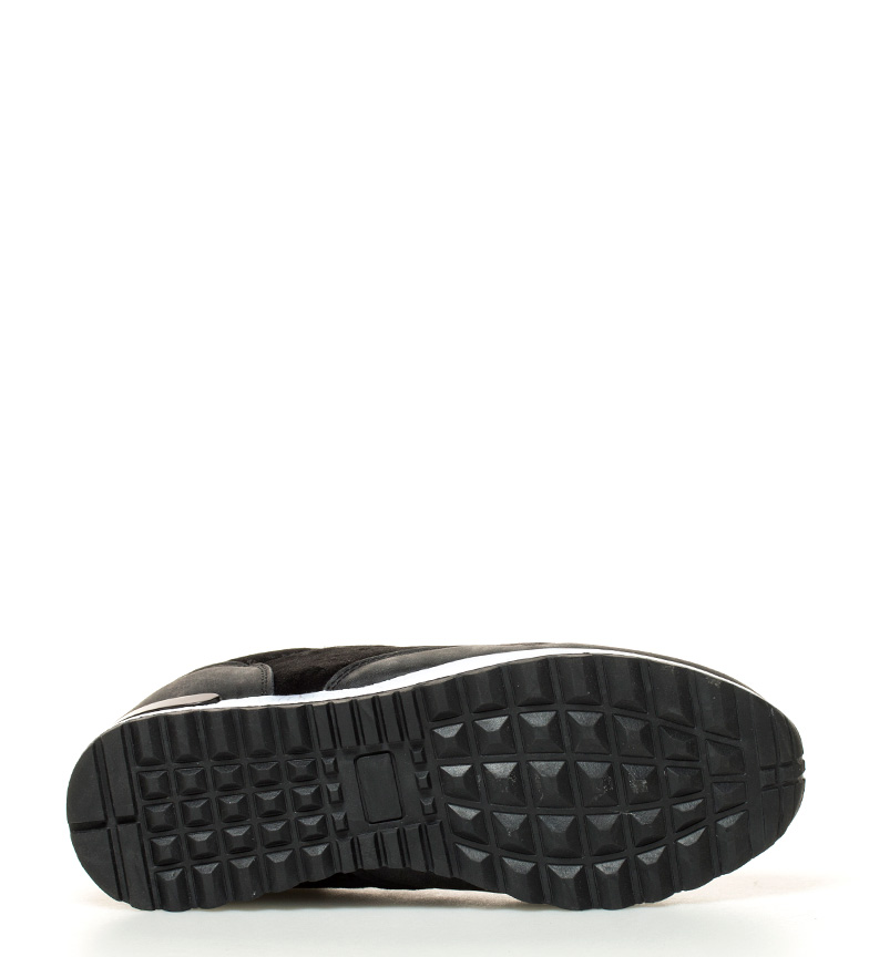 Chaussures Noires Grillagées Noir Airi pas cher Finishline Nice vente 5dXlrz