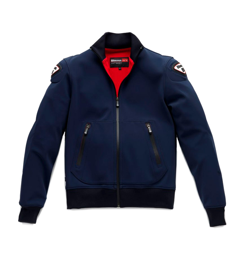 Blauer Chaqueta Softshell Homme Facile Gris beaucoup de styles LIQUIDATION parfait sortie offres en ligne iQTM2vRRJ8