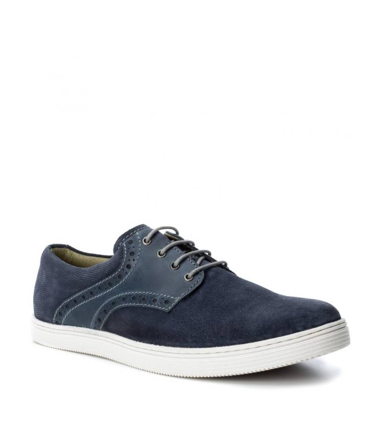 Londons Vie Zapato Jeans Plano trouver une grande images bon marché boutique Aqpoy