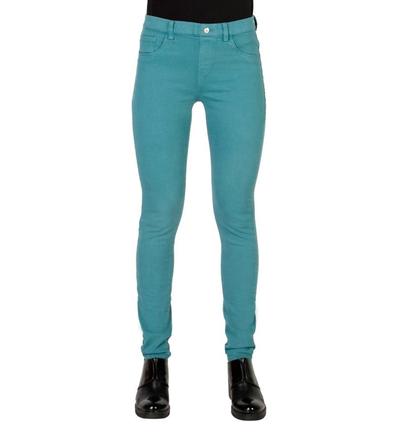 Carrera Jeans Taureau Étirement Verde Claro Liquidations offres vente d'usine dégagement de Chine 2018 5Ygu98yr