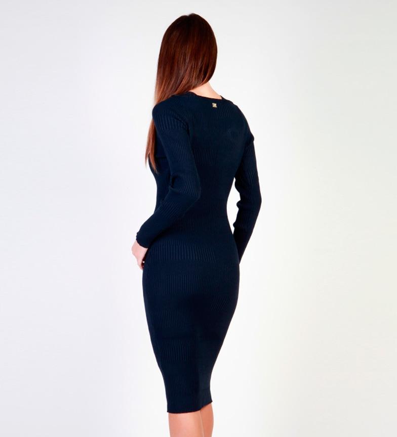 achat de réduction vente exclusive Canal Robe De Classe Cavalli? Bleu sortie nouvelle arrivée en ligne exclusif vente classique v04sWLL5i8