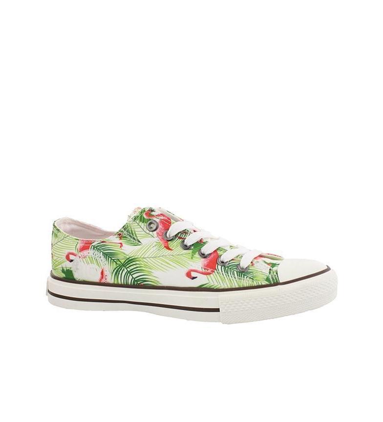 04 Chika10 Chaussures Dandy Flamants Multicolores escompte bonne vente commander en ligne choisir un meilleur lCq2W4