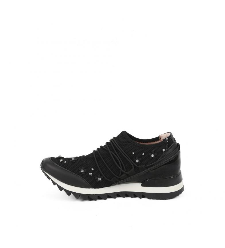 en vrac modèles vente geniue stockiste Chaussures Chika10 Mara Noir 01 Livraison gratuite abordable MNHlTVPvJ