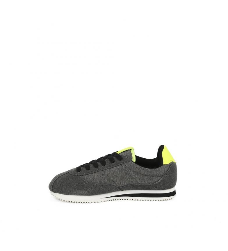 100% authentique jeu vraiment Chaussures Chika10 Megan Noir 01 collections livraison gratuite sortie rabais visite de sortie GTiEPuvz9