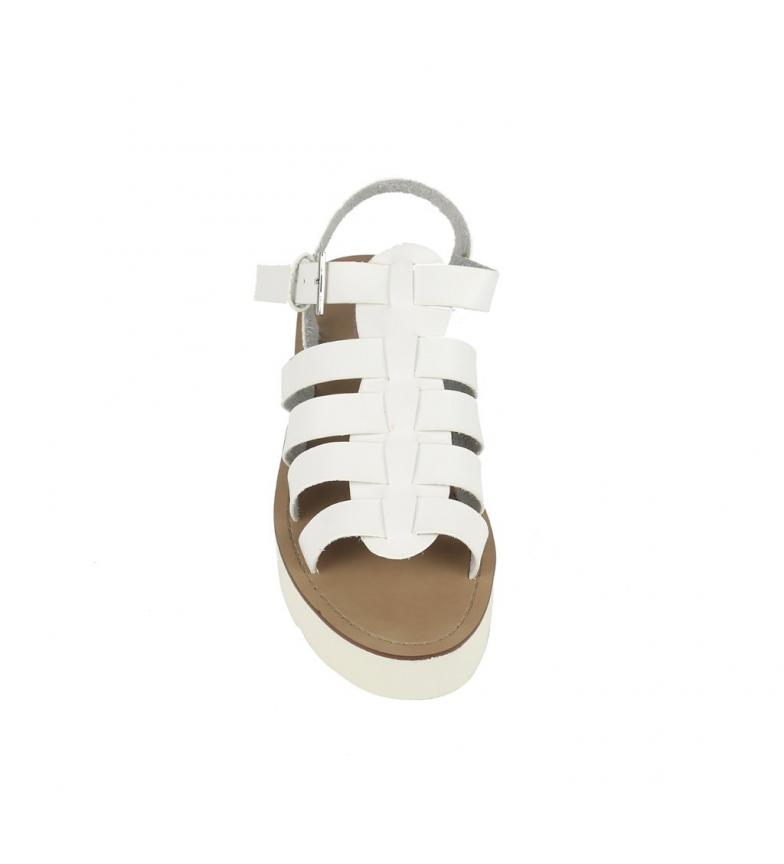 Sandales Blanches Chika10 01 Emily vente prix incroyable à bas prix Vente en ligne Naygd2VvV8