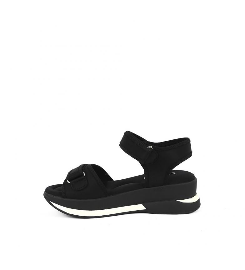 Sandales Chika10 Maintenant 02 Nouveau Noir édition limitée réduction Economique Livraison gratuite exclusive vente commercialisable nicekicks à vendre L26kg7Lww