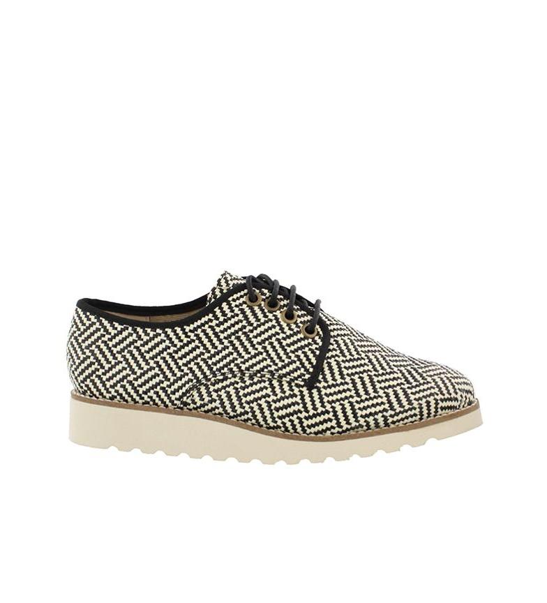 Chika10 Romeo 02 Chaussures Noires boutique pas cher exclusive collections de sortie Réduction nouvelle arrivée dégagement OLidDES