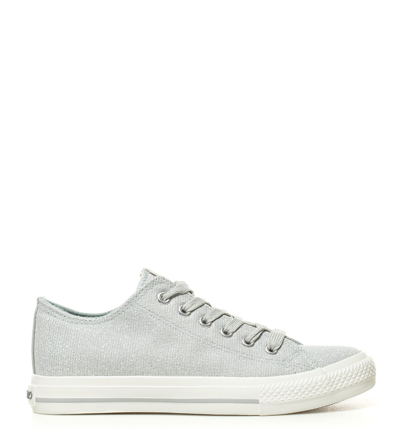 07 Dalia Chika10 Chaussures Argent